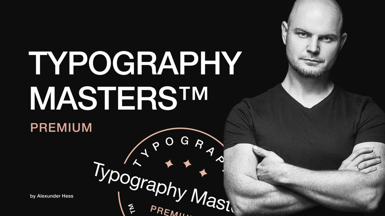 cover_typography-masters-premium_alexunder-hess