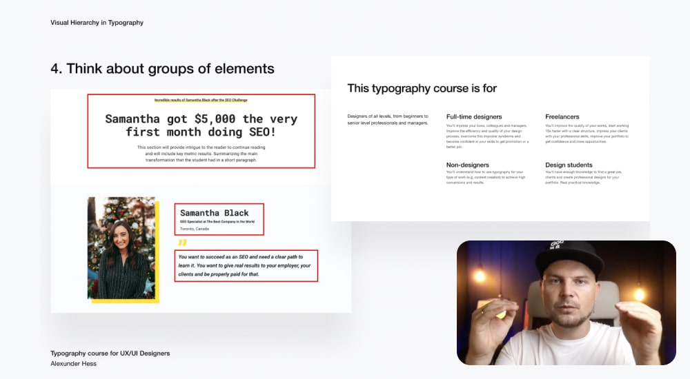 typography-masters-course-module-3-typography-visual-and-semantic-hierarchy-min